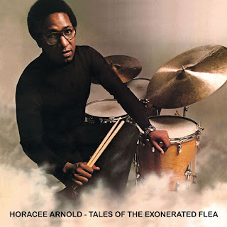 Horacee Arnold - 1974 - Tales Of The Exonerated Flea