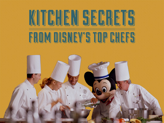 Sweet & Sour Chicken Stir fry Recipe from Disney's Top Chefs