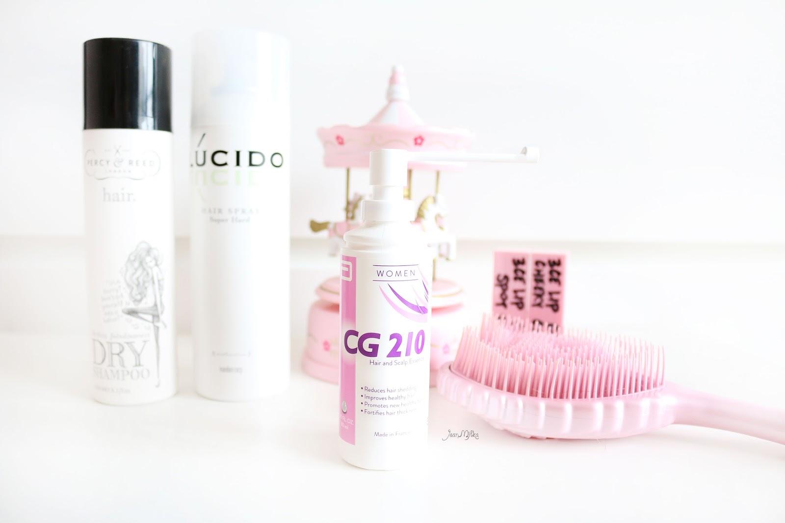 hair serum, hair care, hair style, hair, cg210, cg 210, serum rambut, rambut, perawatan rambut, perawatan rambut rontok