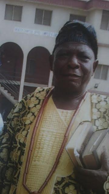 Robbers kill 83-year-old Akure Chief