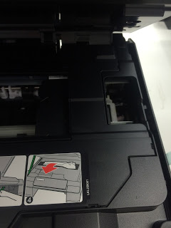 Paper Jam Printer Brother Type MFC dan DCP