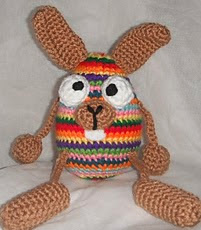 http://www.ravelry.com/patterns/library/free-pattern--bunny-egg-a-crochet-pattern