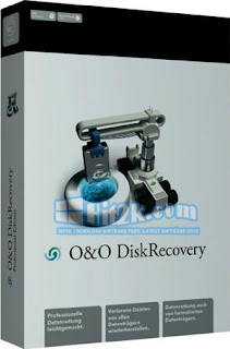 O&O DiskRecovery 12 Crack +License Key Full Version