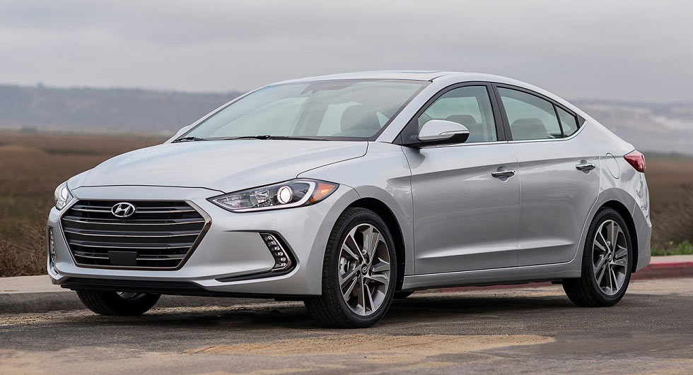 2018 Hyundai Elantra Gains Extra Goods And A New Sel Variant