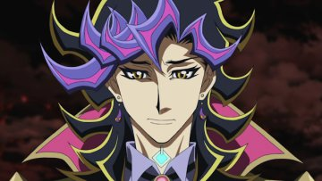 Yu-Gi-Oh! VRAINS Episode 103 Subtitle Indonesia
