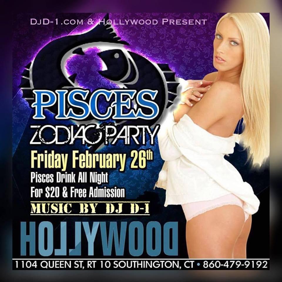 Hollywood Connecticut Strip Club
