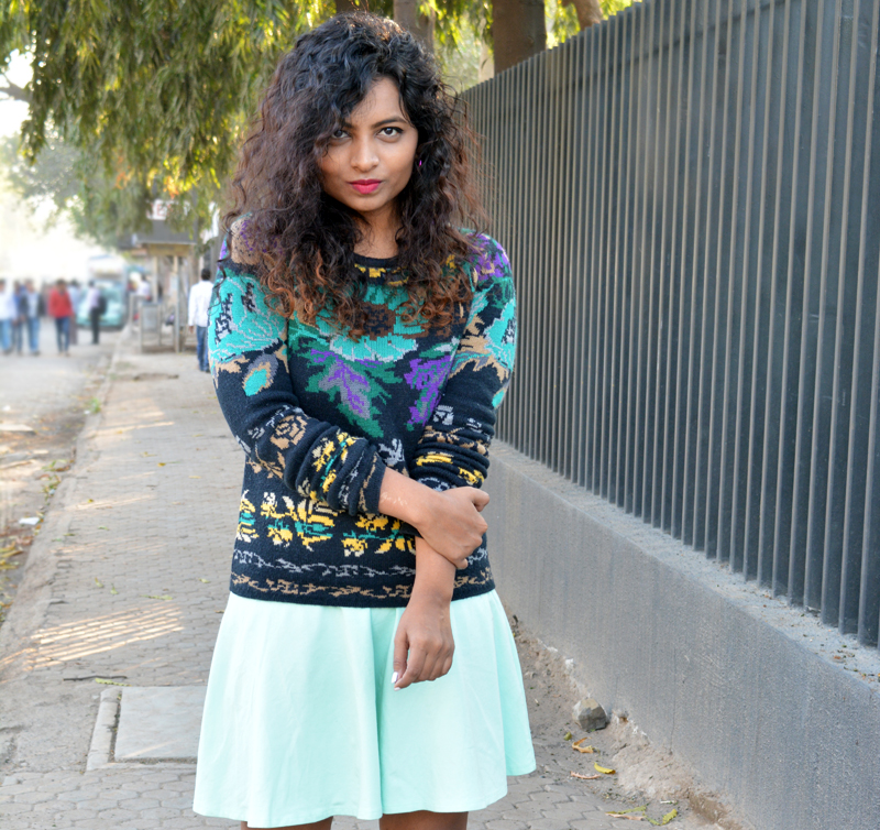 winter fashion essentialsindian fashion blogger