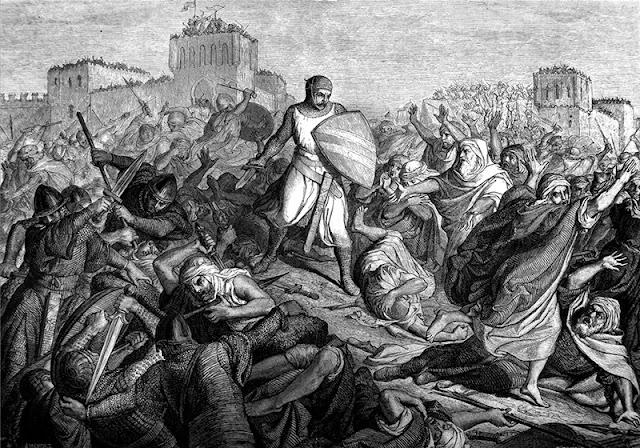 El Cid, entre la historia y la leyenda 6