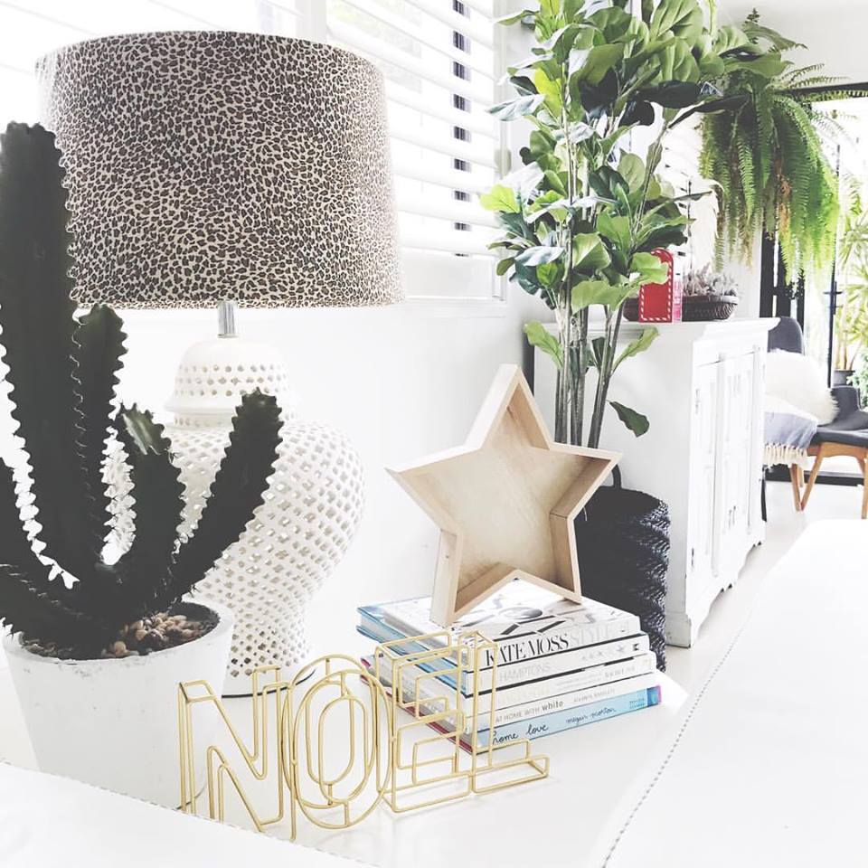 honey and fizz: Get the Christmas look at Kmart.
