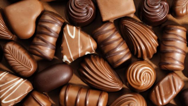 Tak Ada Lagi Rasa Pahit, Ini Dia Obat Rasa Coklat