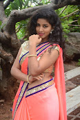 Actress Pavani sizzling photo shoot-thumbnail-12