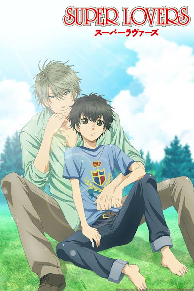 Super Lovers 2 Sub Español