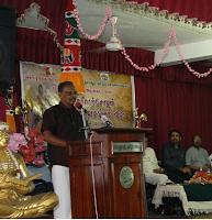 கரிகாற்சோழன் விருது Murugan Sivalingam - Sri Lanka