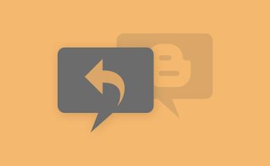 Cara Mengatasi Threaded Comment dan Reply Comment Blogger Error