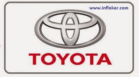 Info lowongan kerja PT Toyota Astra Motor Operator Produksi dan Staff