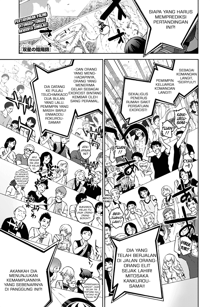 Komik sousei no onmyouji 044 - chapter 44 45 Indonesia sousei no onmyouji 044 - chapter 44 Terbaru 1 Baca Manga Komik Indonesia