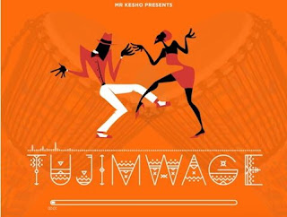 Download Audio: Mr Kesho - Tujimwage | Mp3 | New Song 2019
