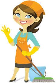 Nettoyeur ou femme de ménage