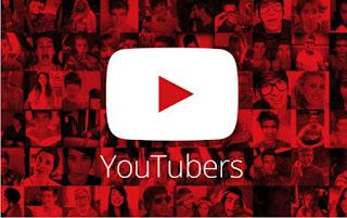 youtuber mengalami krisis