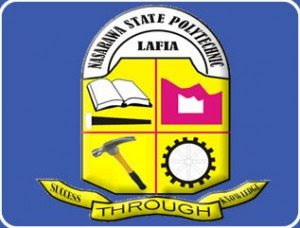 Nasarawa State Poly Pre-ND, IJMB & HND Admission Forms