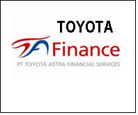 Lowongan Kerja April-Mei 2015 PT Toyota Astra Financial Services