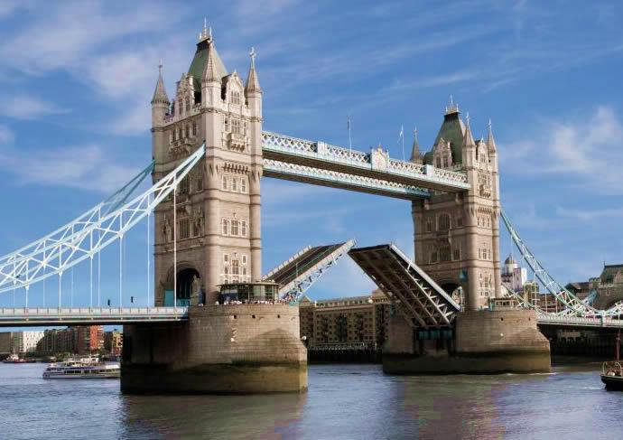 Puente informaci n importante acerca de los puentes levadizos for Estructuras arquitectonicas