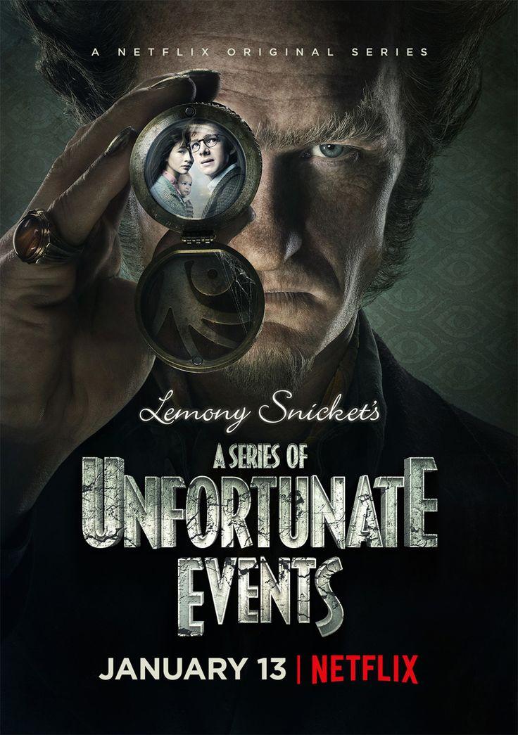 Bộ Ba Kỳ Dị - A Series Of Unfortunate Events