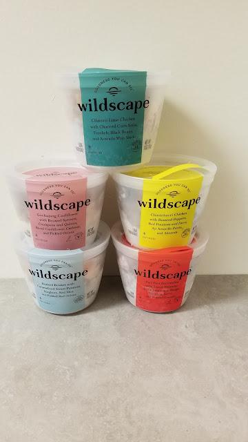 Wildscape Foods
