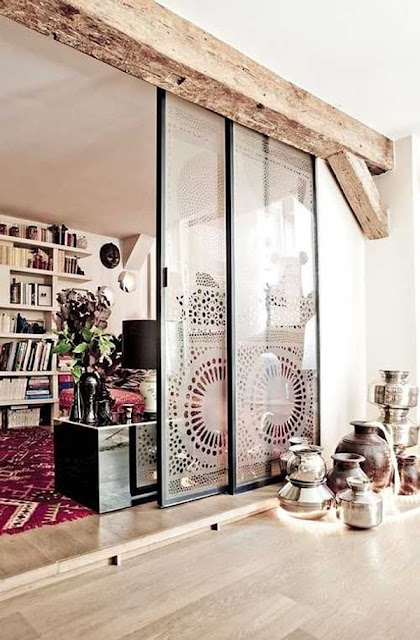 Different Types of Sliding Doors 5