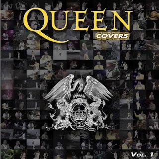 Covers De Queen CD 1