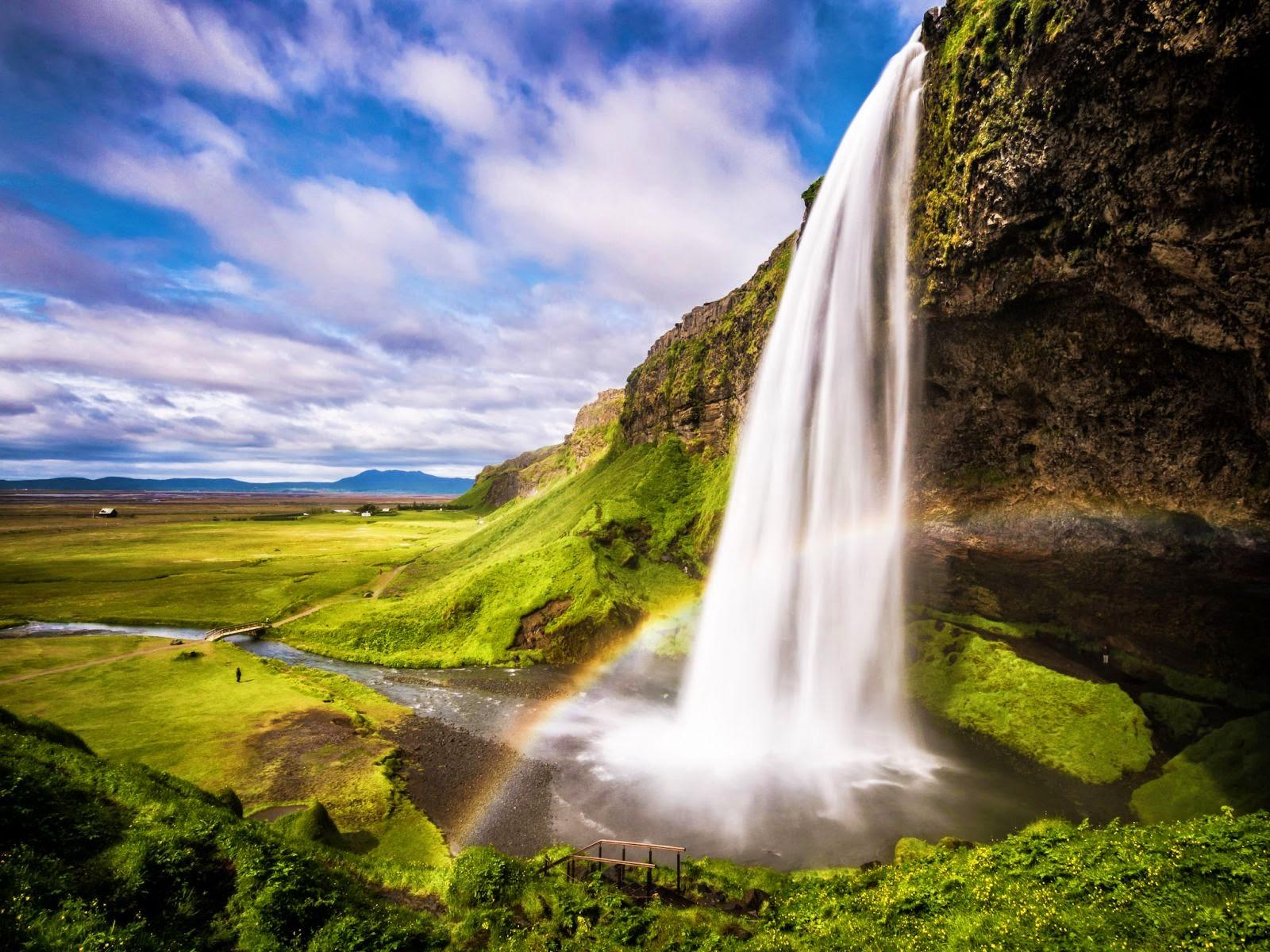 Havasu Falls Wallpaper World S Most Beautiful Amp Amazing Waterfalls