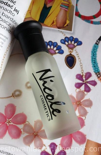Perfumy Nicole 111 - połączenie magii, tajemniczości i kobiecości.