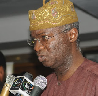 FASHOLA: Why I 'Minister' 3 Ministries
