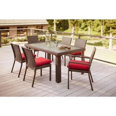 Hampton Bay Patio Furniture Up To 30 Off Today Only My Dallas Mommy