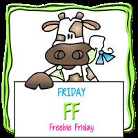 Freebie Friday - Bugaboo Cowboy Horse