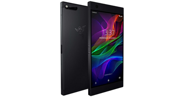Razer Phone 2 Release Date Price and Specification