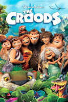 The Croods (2013) Dual Audio [Hindi-DD5.1] 720p BluRay ESubs Download