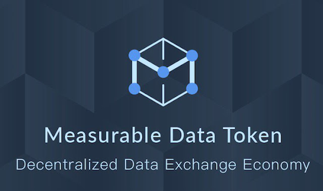 MDT ICO, The Next Generation of Data Exchange Marketplace. ICO Period is TBD