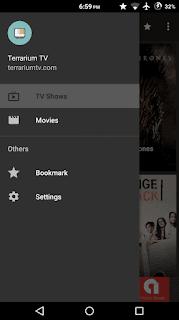 Terrarium TV v1.9.8 Premium APK Is here