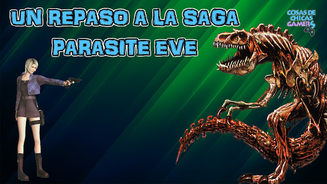 Saga Parasite Eve - Análisis