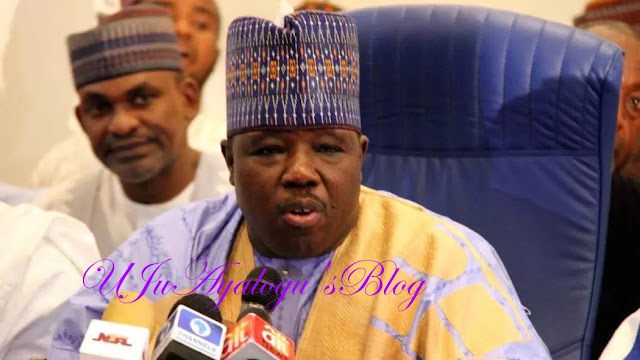 Court Dismisses Modu Sheriff Defamatory Suits Against Borno State Govt