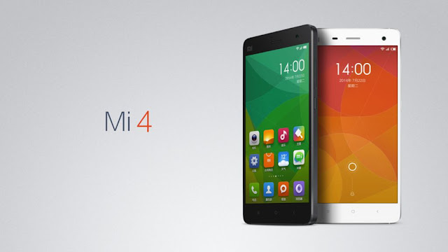 Xiaomi Mi4 | Techdio