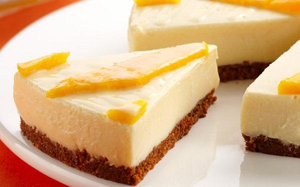 Receita de torta de leite condensado (Imagem: Reprodução/M de Mulher)