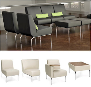 Modular Guest Furniture at OfficeAnything.com