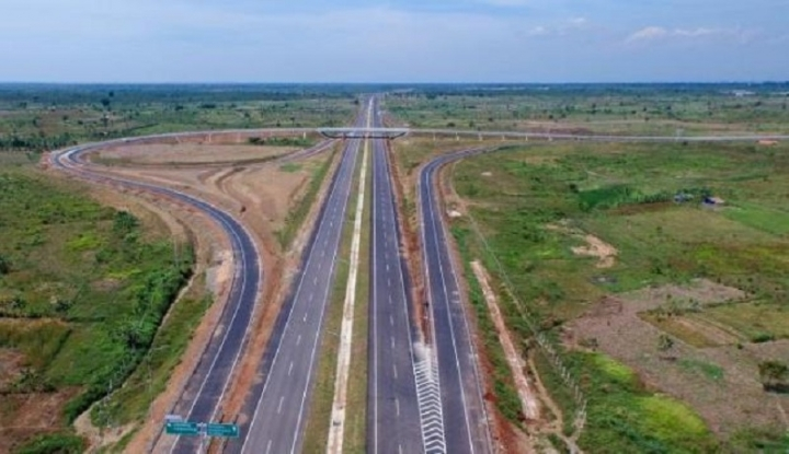 Berkat Tol Serang-Panimbang Ekonomi Banten Selatan Bergerak maju