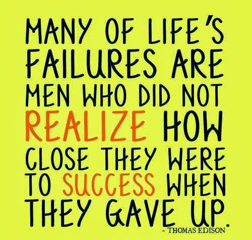 Failure Quotes (Quotes About Moving On) 0232 6