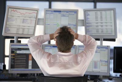gestión de riesgo trader