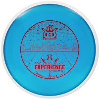 Disc Golf Experience at Nissan Stadium