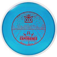 Disc Golf Experience at Nissan Stadium