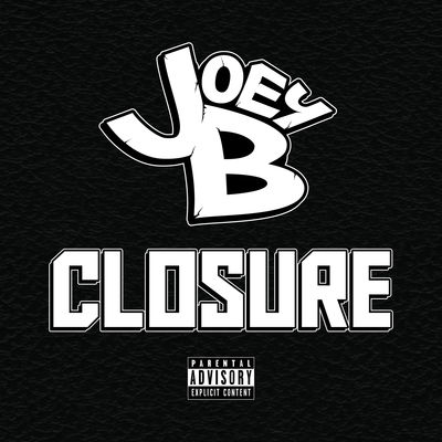 Joey B - Closure (LP) - Album Download, Itunes Cover, Official Cover, Album CD Cover Art, Tracklist